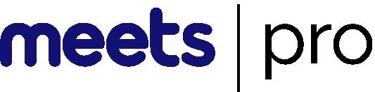 meets pro - logo